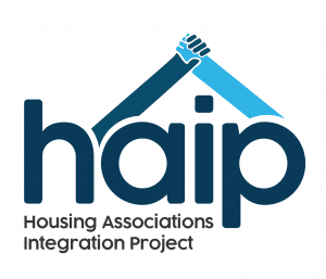 housing associations integration project logo